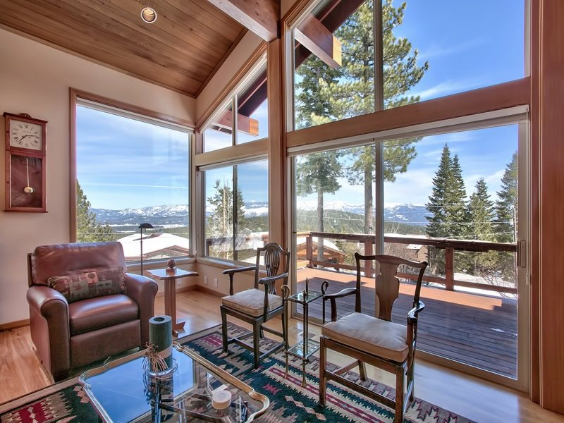 Additional photo for property listing at 12671 Muhlebach Way  Truckee, California 96161 United States