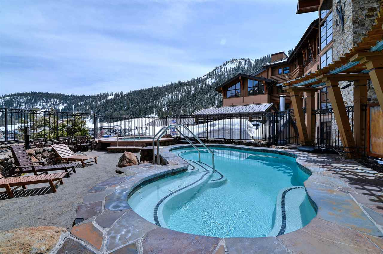 Additional photo for property listing at 1750 Village East Road  Olympic Valley, California 96146 United States
