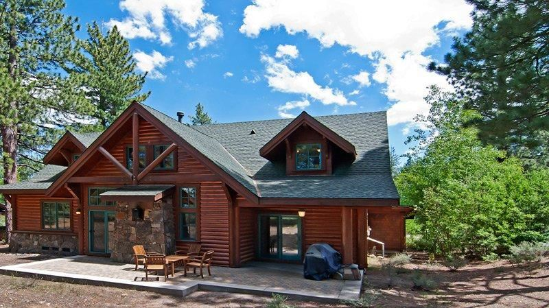 12296 Fairway Drive, Truckee, CA 96161