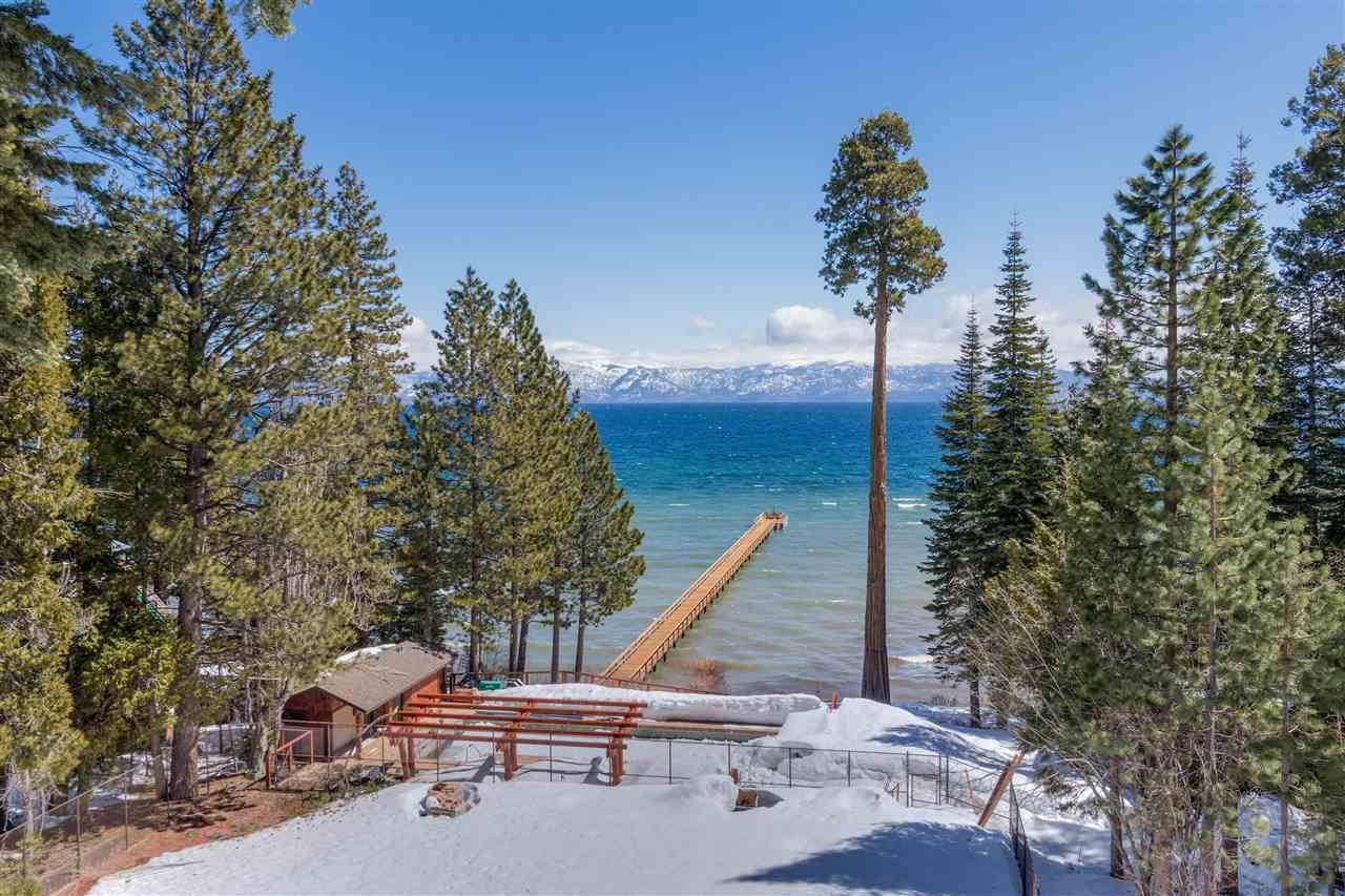 Condominio por un Venta en 1200 West Lake Boulevard Tahoe City, California 96145 Estados Unidos