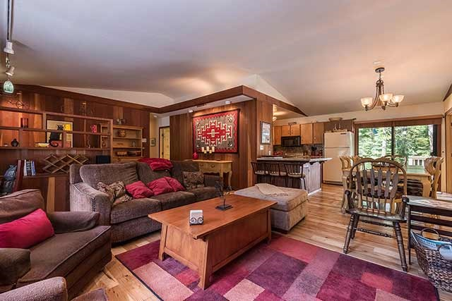 Additional photo for property listing at 360 Squaw Valley Road  Olympic Valley, California 96146 Estados Unidos
