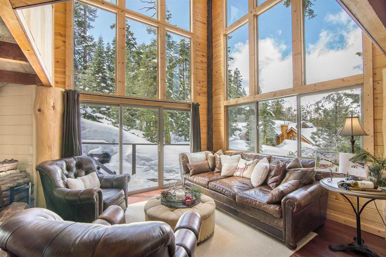 1072 Snow Crest Road, Alpine Meadows, CA 96146