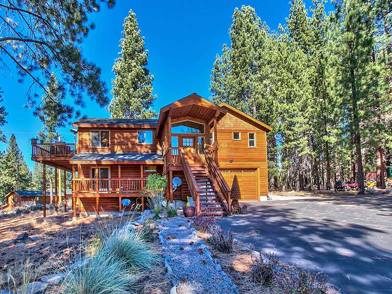 Single Family Home for Active at 12396 Union Mills Road Truckee, California 96161 United States