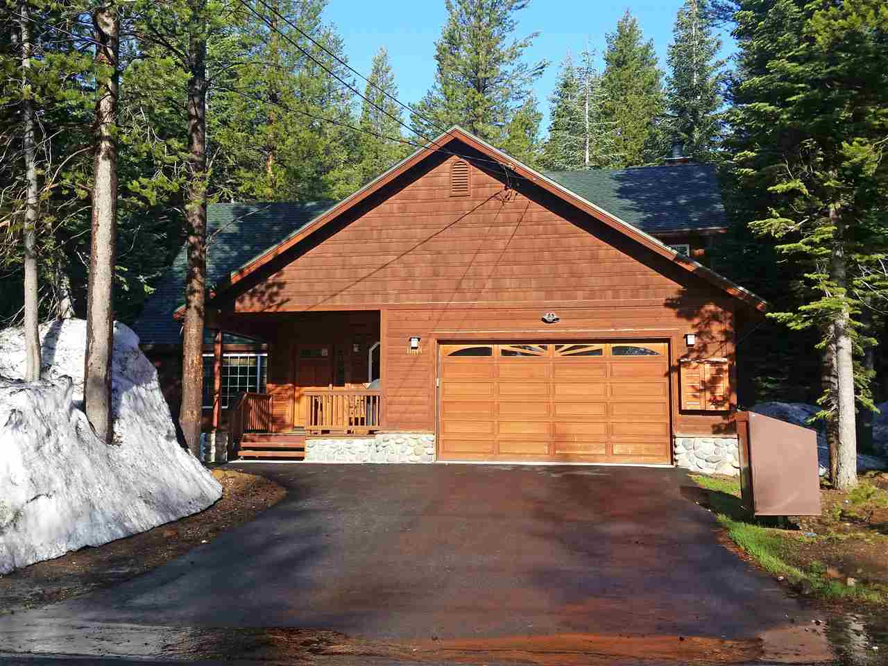 Single Family Home for Active at 11644 Norse Avenue Truckee, California 96161 United States