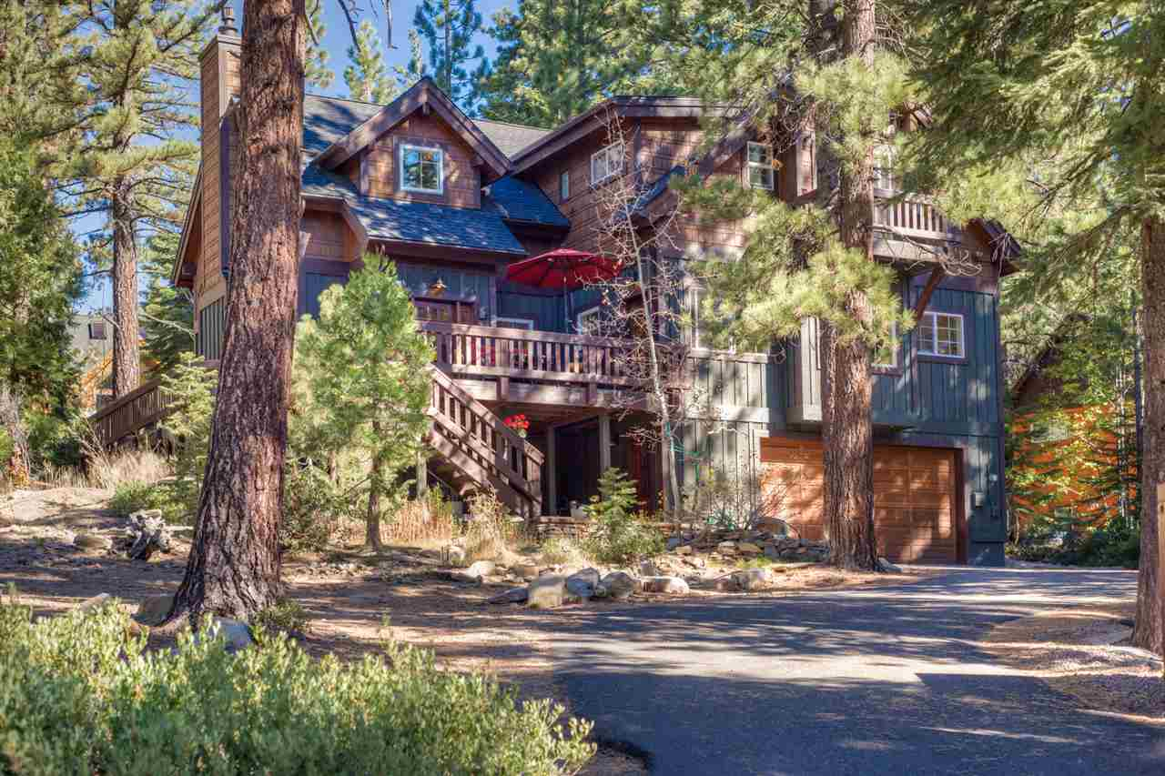 Additional photo for property listing at 670 Shamrock Road  Carnelian Bay, California 96140 Estados Unidos