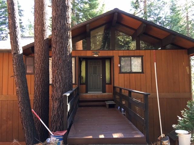 Casa Unifamiliar por un Venta en 6052 Dodowah Road Agate Bay, California 96140 Estados Unidos