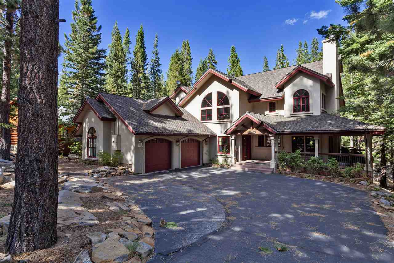 11394 Chalet Road, Truckee, CA 96161