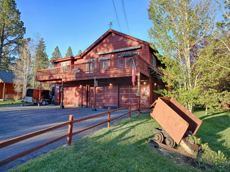 10388 Worchester Circle, Truckee, CA 96161