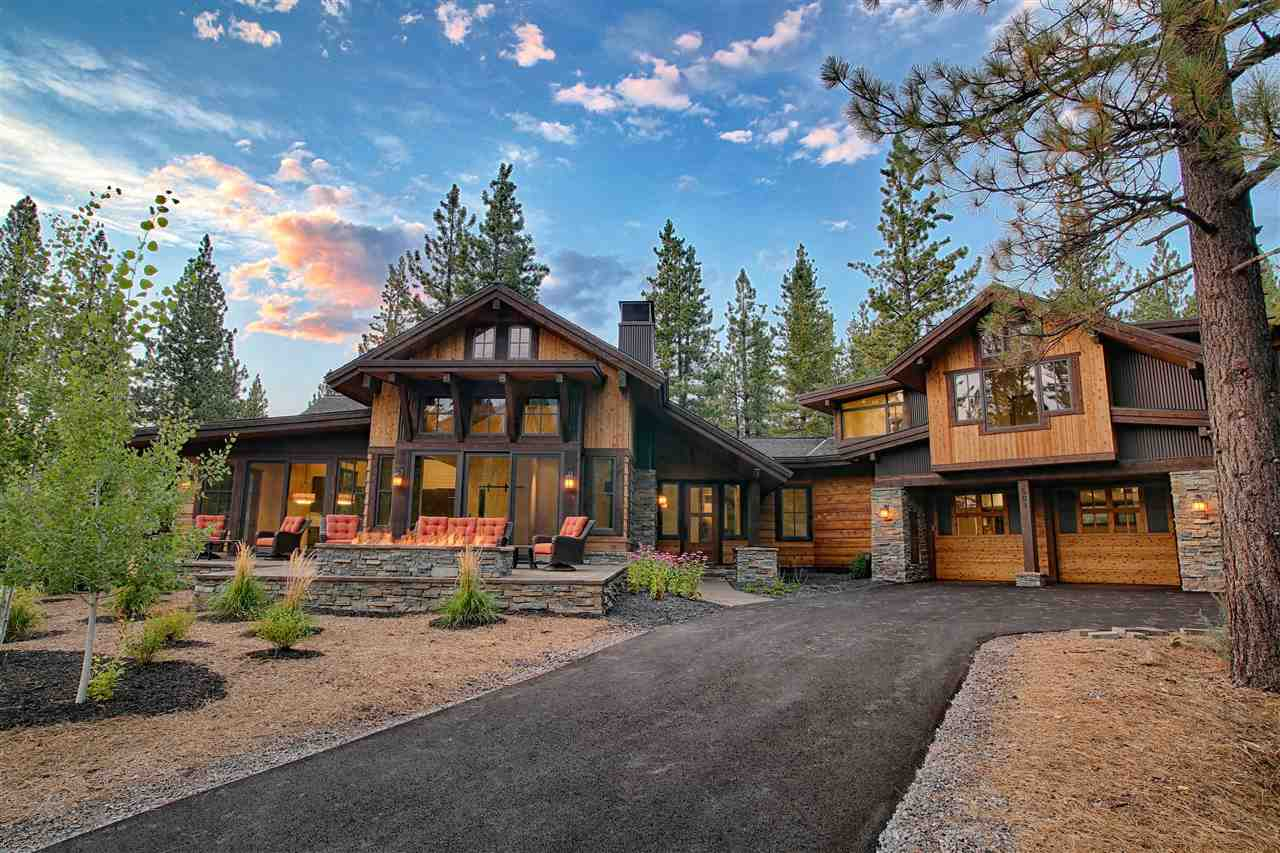 Single Family Home for Active at 503 Lars Haugen Truckee, California 96161 United States