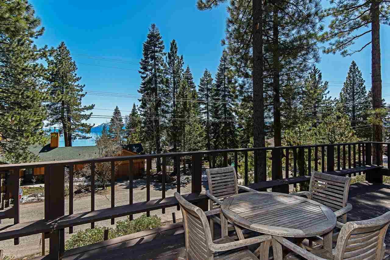 Additional photo for property listing at 108 Mammoth Drive 108 Mammoth Drive Tahoe City, California 96145 United States