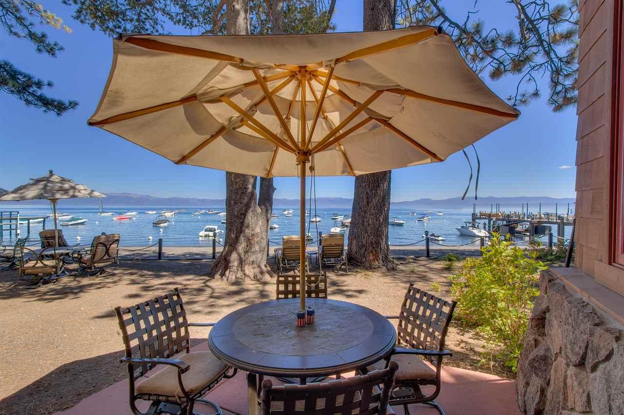 部分所有权 为 销售 在 5150 West Lake Boulevard 霍姆伍德, 加利福尼亚州 96141 美国