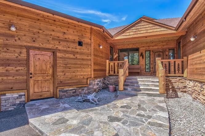 独户住宅 为 销售 在 244 Heavens Rest 波托拉, 加利福尼亚州 美国
