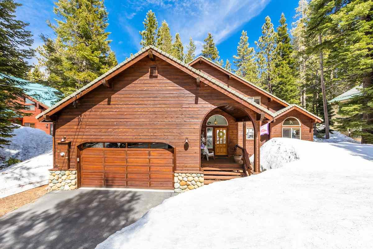 13065 Ski View Loop, Truckee, CA 96161