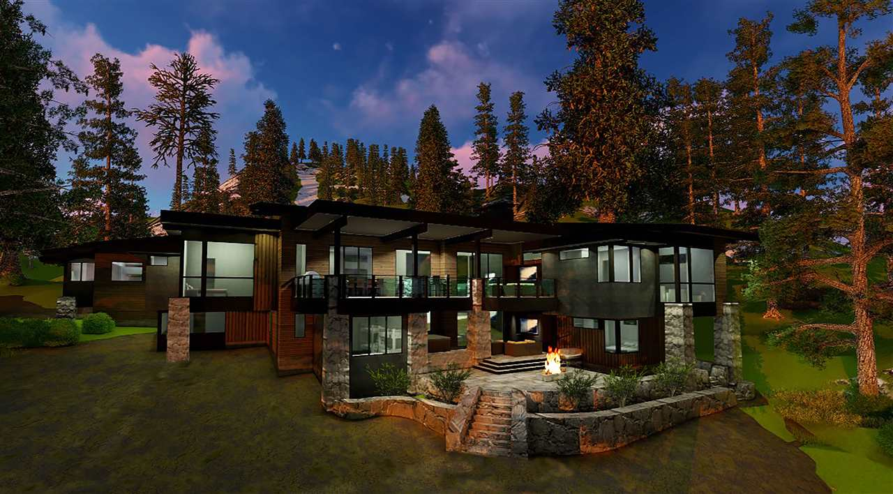 Land for Active at 8213 Fallen Leaf Way 8213 Fallen Leaf Way Truckee, California 96161 United States