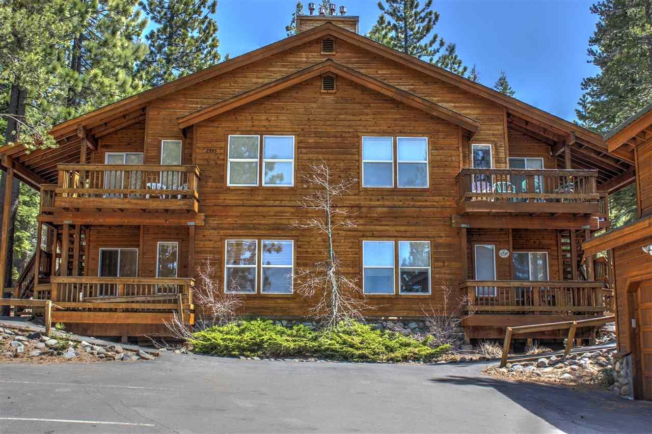 公寓 / 联排别墅 为 销售 在 12595 Northwoods Boulevard 12595 Northwoods Boulevard 特拉基, 加利福尼亚州 96161 美国