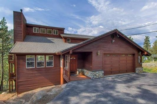 1630 Trapper McNutt Trail, Alpine Meadows, CA 96146