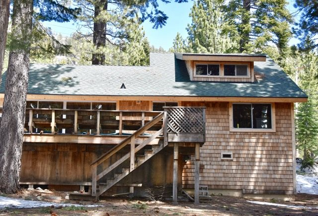 Additional photo for property listing at 1739 Sandy Way  Olympic Valley, California 96146 Estados Unidos