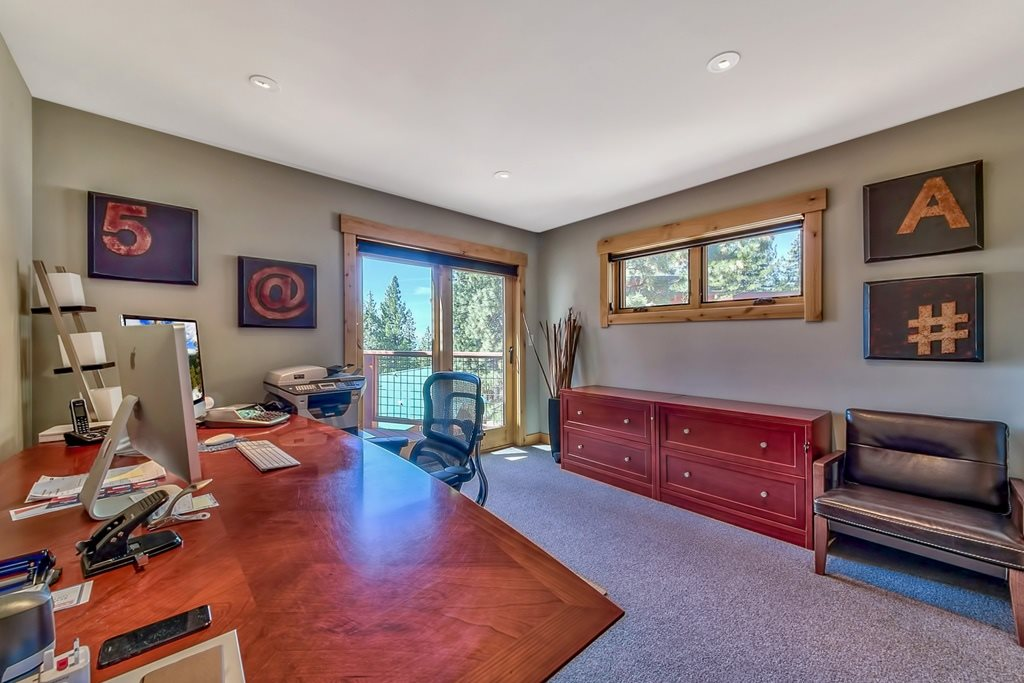 Additional photo for property listing at 411 Valerie Court  Incline Village, Nevada 89451 United States