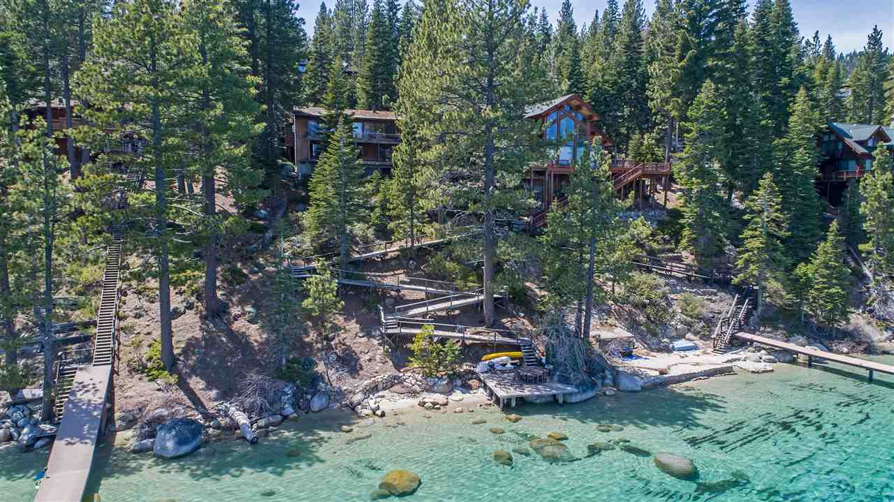 Additional photo for property listing at 8769 Rubicon Drive  Tahoma, California 96142 United States