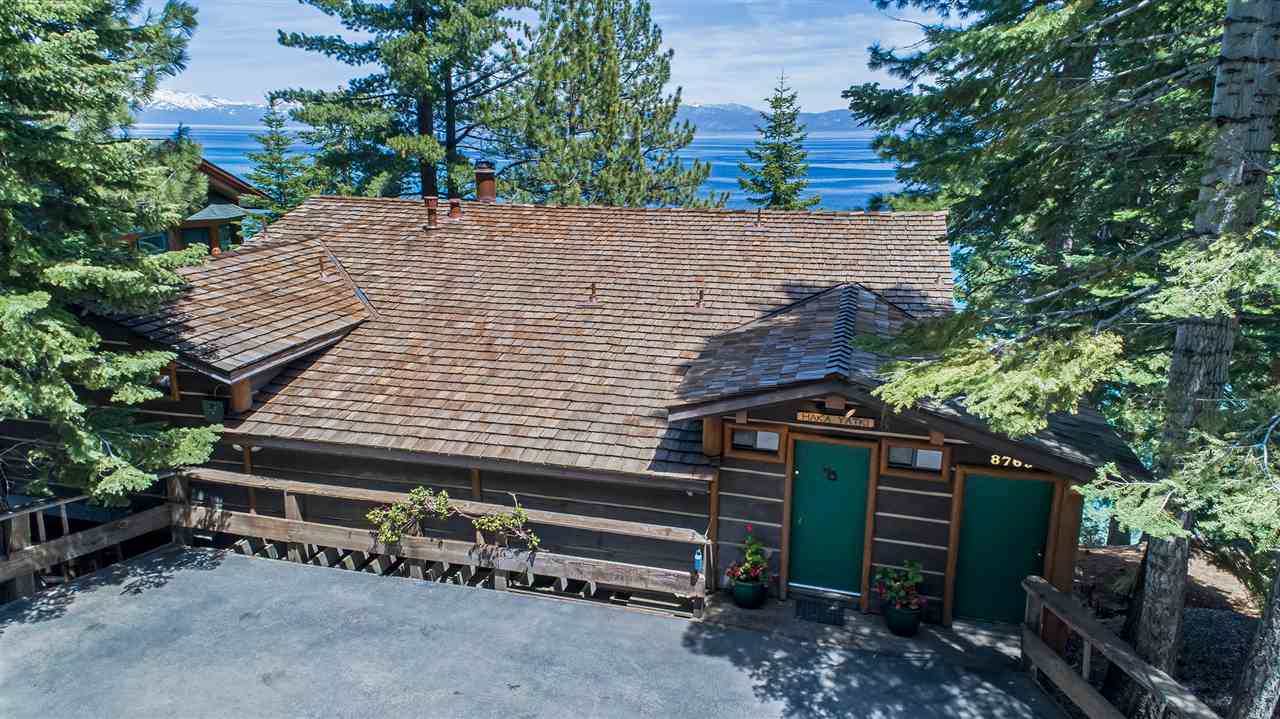 Additional photo for property listing at 8769 Rubicon Drive  Tahoma, 加利福尼亚州 96142 美国