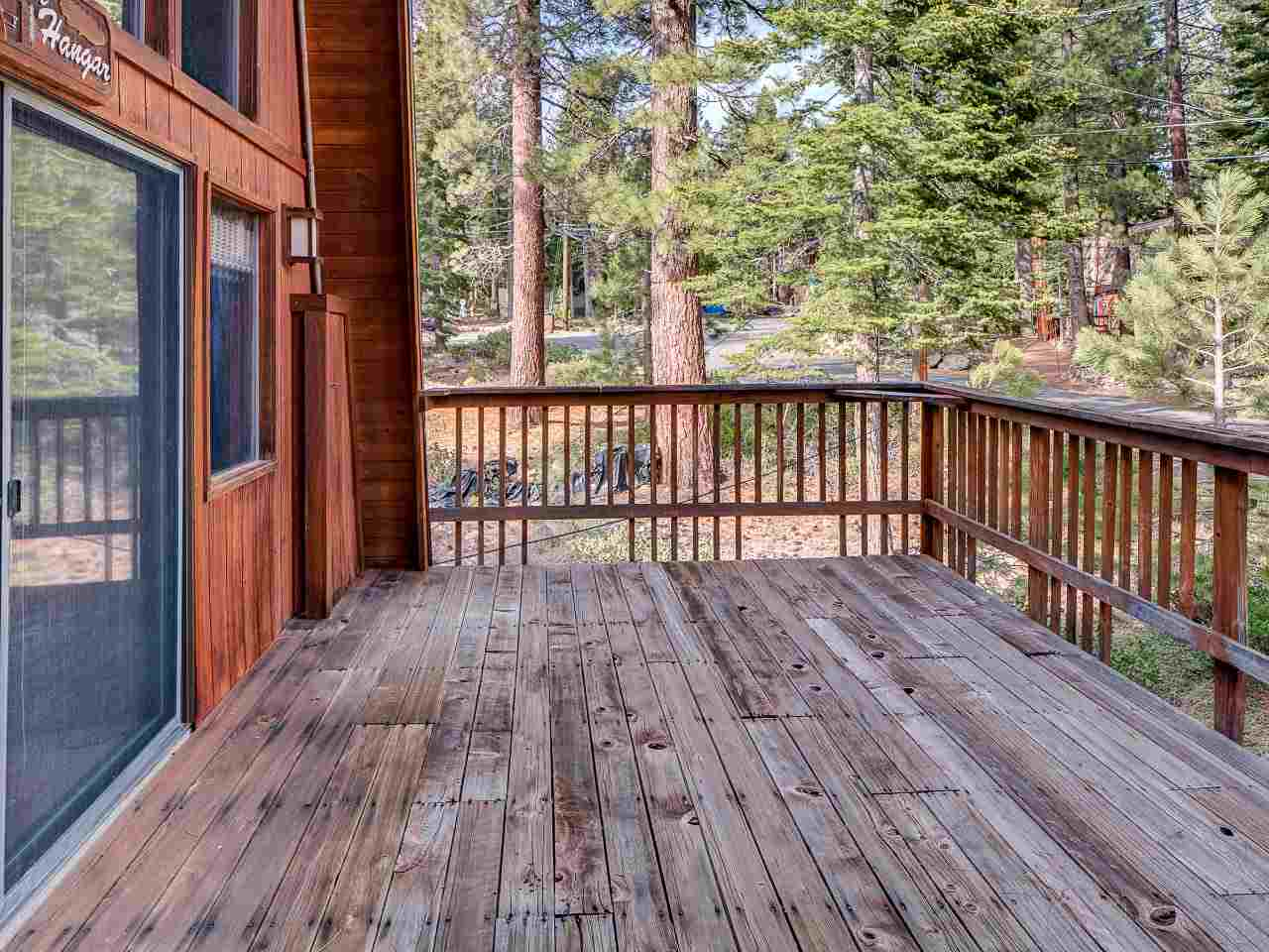 Additional photo for property listing at 5673 Rhodesia Road 5673 Rhodesia Road Carnelian Bay, California 96140 United States