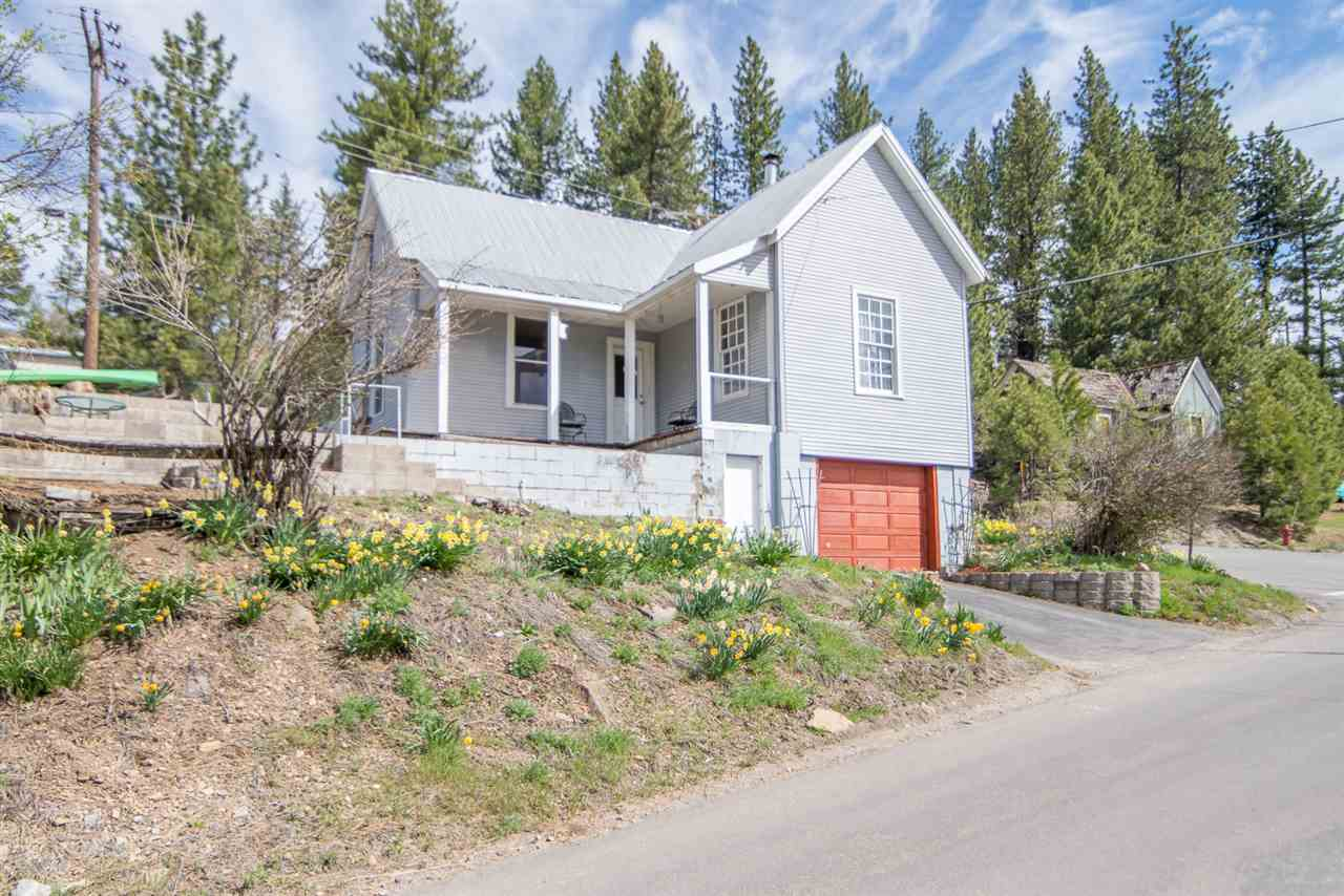 Single Family Home for Active at 10200 Keiser Avenue 10200 Keiser Avenue Truckee, California 96161 United States