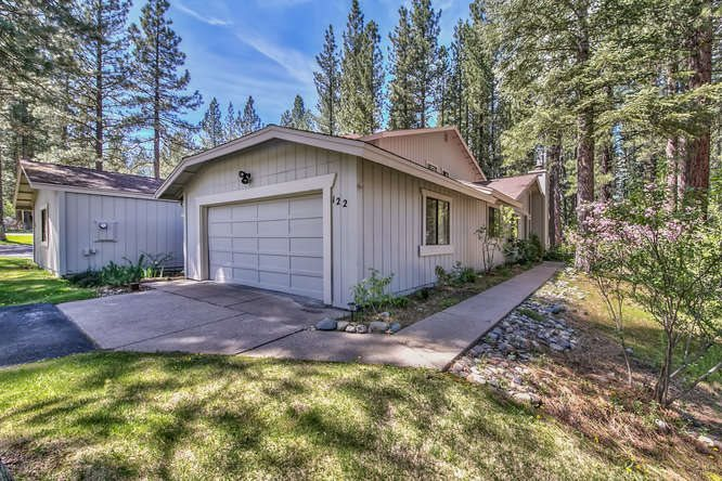 Additional photo for property listing at 122 Poplar Valley Road 122 Poplar Valley Road Blairsden, California 96103 Estados Unidos