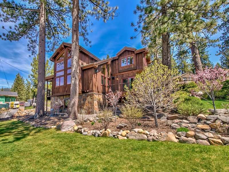 7203 North Lake Boulevard, Tahoe Vista, CA 96148