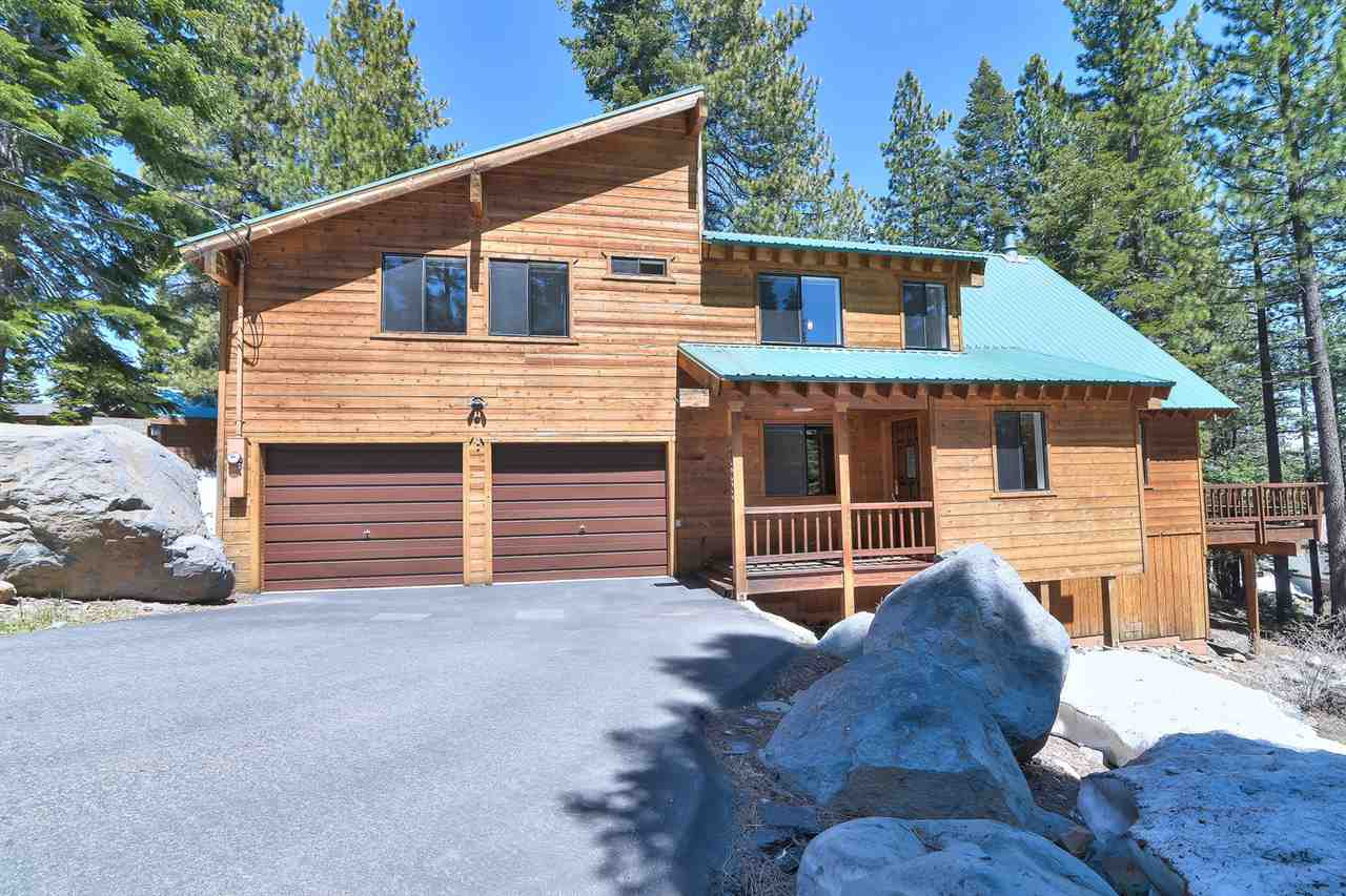 12583 Falcon Point Place, Truckee, CA 96161