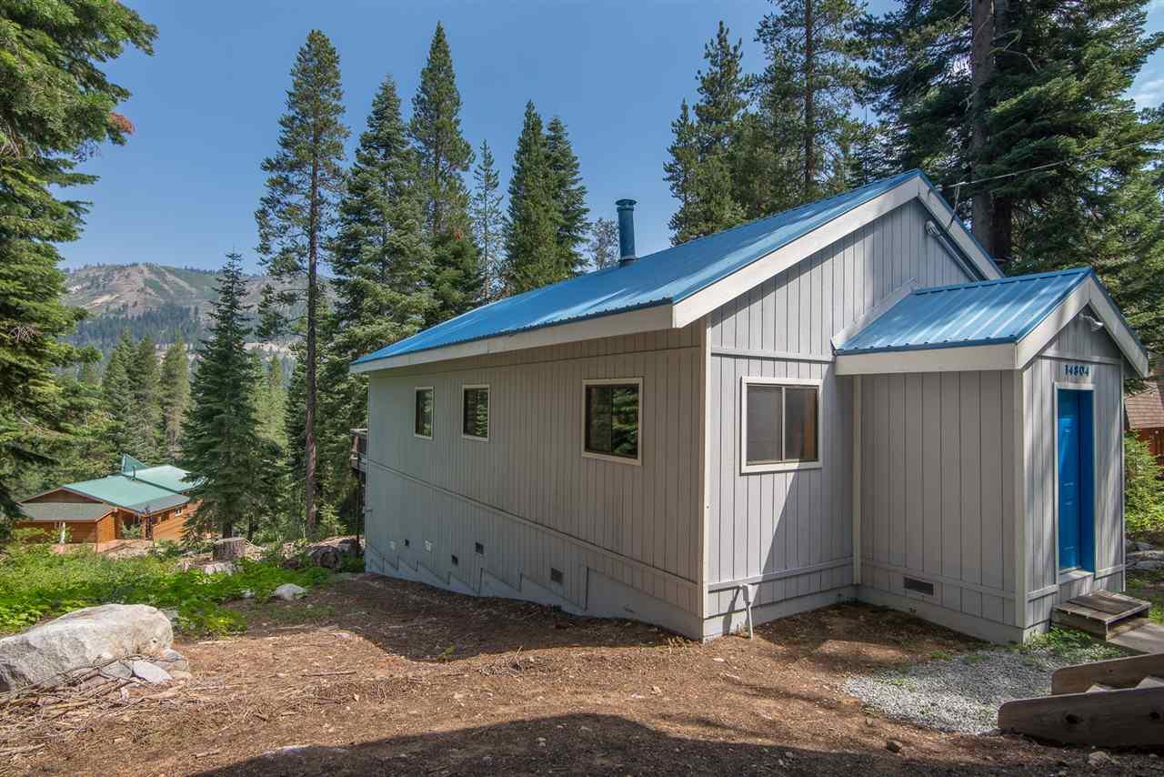 14804 Mt Judah Drive, Truckee, CA 96161