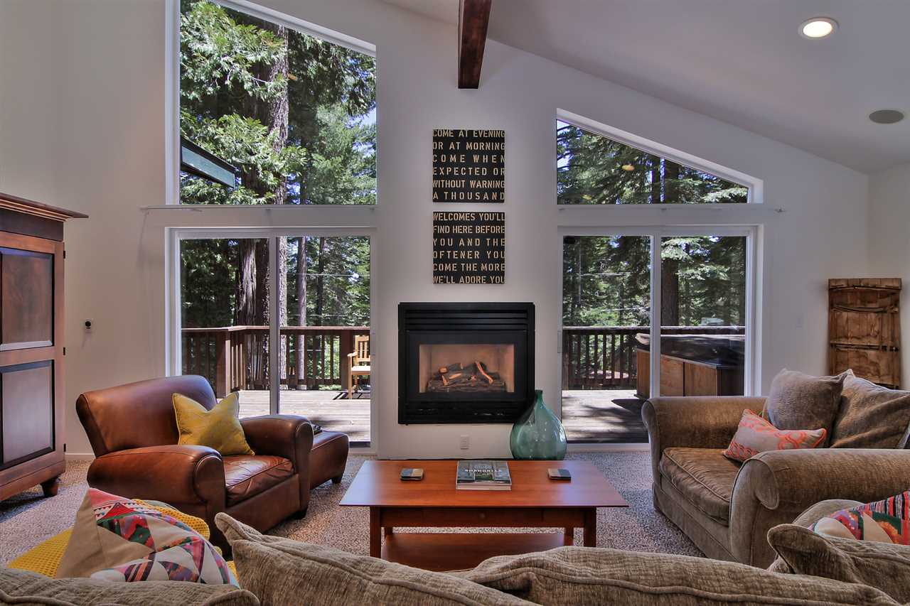 Additional photo for property listing at 7201 Timberwolf Drive Tahoma, California United States
