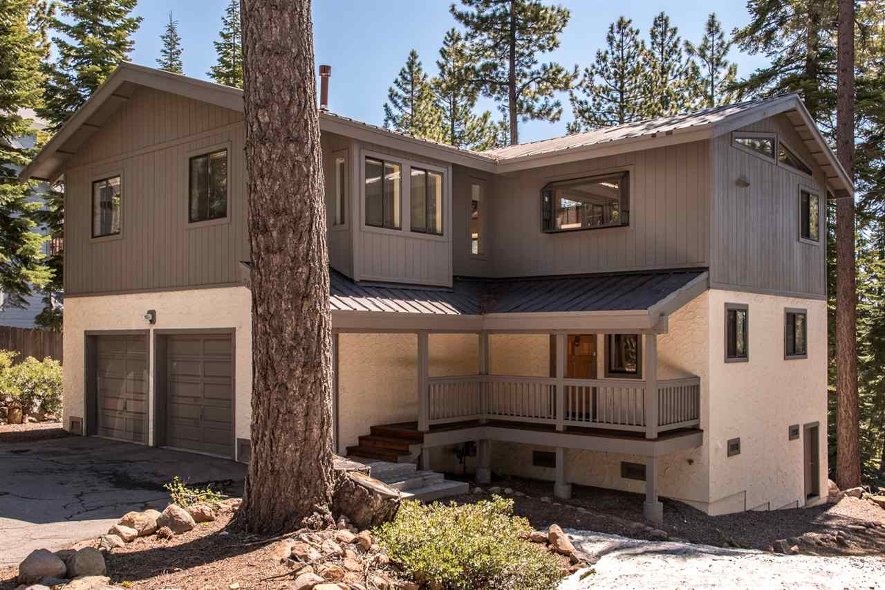 Single Family Home for Active at 3658 Lacrosse Drive 3658 Lacrosse Drive Carnelian Bay, California 96140 United States
