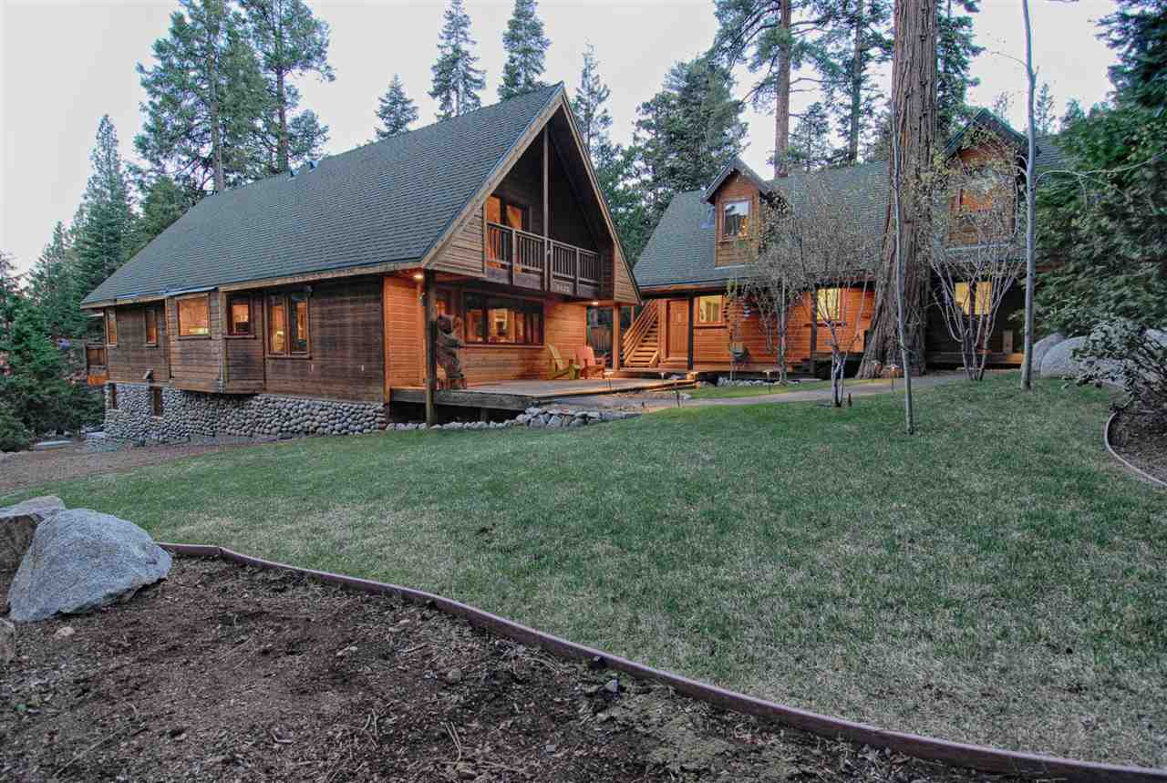 6442 Donner Road, Tahoe Vista, CA 96148