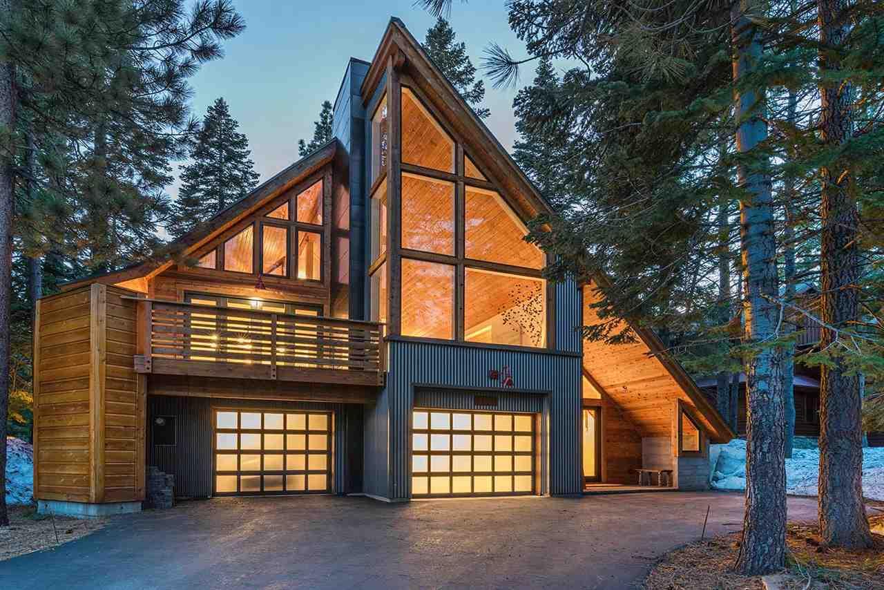 Casa Unifamiliar por un Venta en 14732 Tyrol Road 14732 Tyrol Road Truckee, California 96161 Estados Unidos