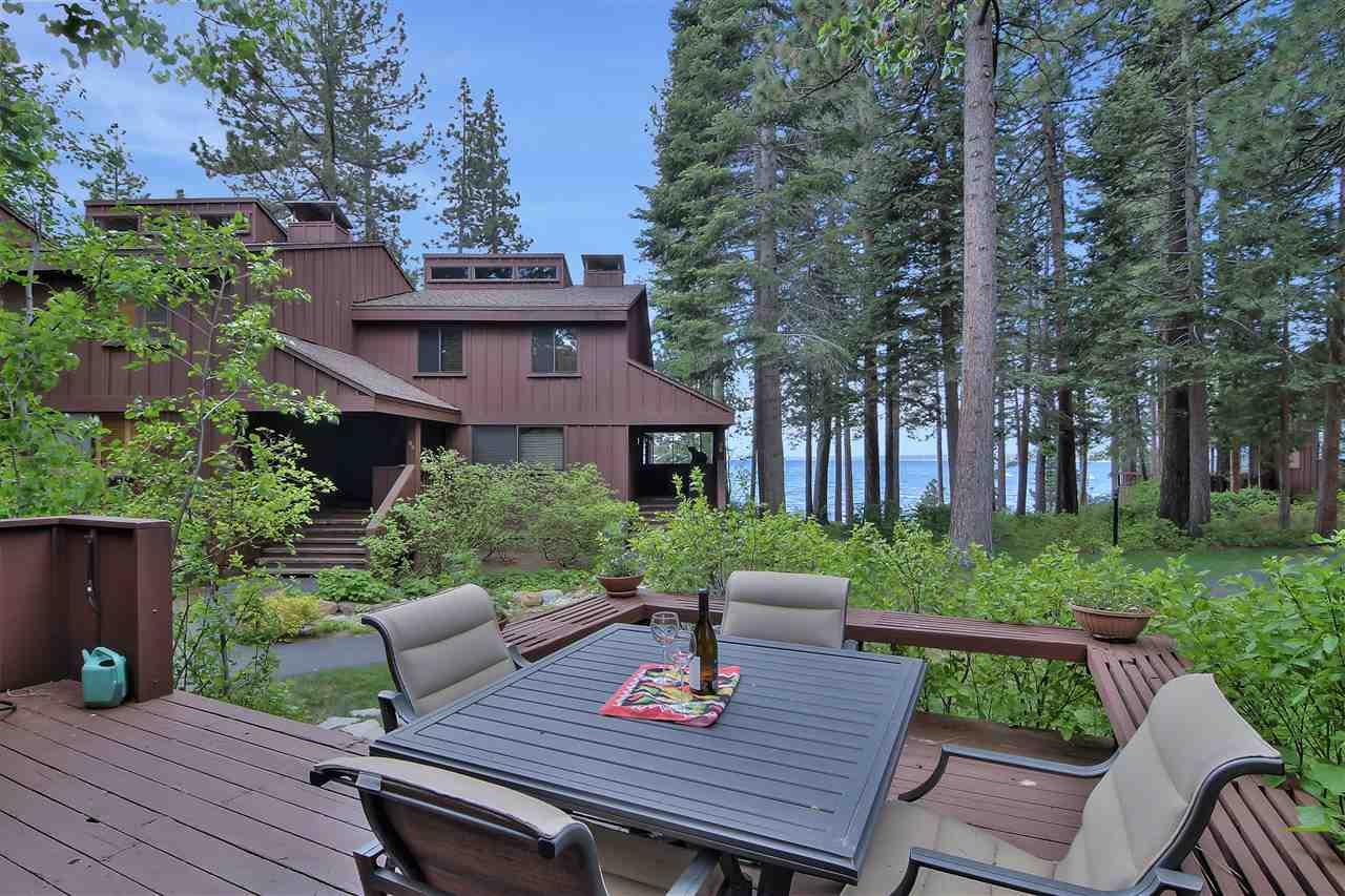 Condominium for Active at 100 Lassen Drive Agate Bay, California 96145 United States