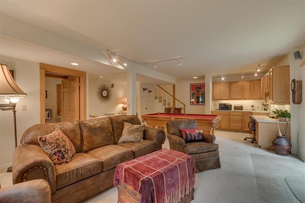 Additional photo for property listing at 375 Ellis Road 375 Ellis Road Homewood, California 96141 Estados Unidos