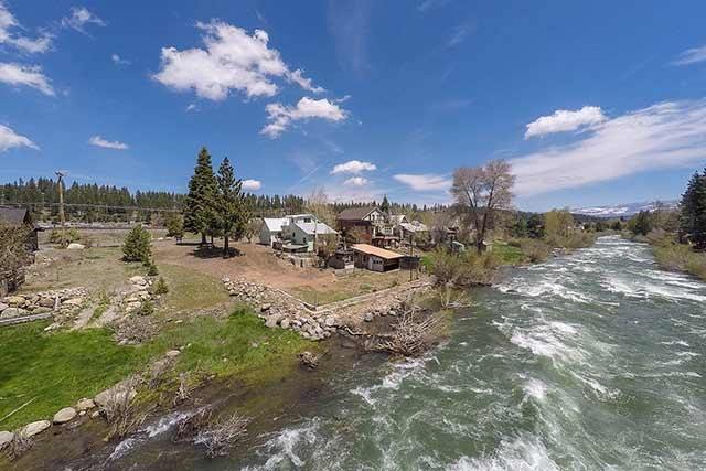 Residential Lot for Active at 10287 East River Street 10287 East River Street Truckee, California 96161 United States