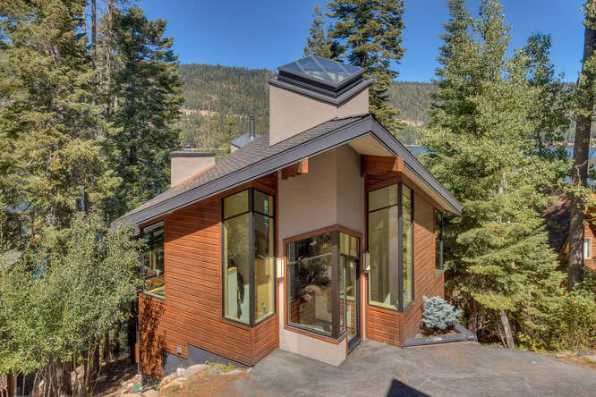 Casa Unifamiliar por un Venta en 14234 South Shore Drive 14234 South Shore Drive Truckee, California 96161 Estados Unidos