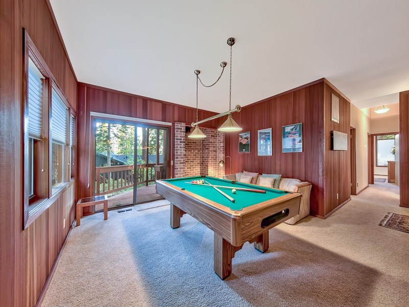 Additional photo for property listing at 139 Roundridge Road Tahoe City, California 96145 United States