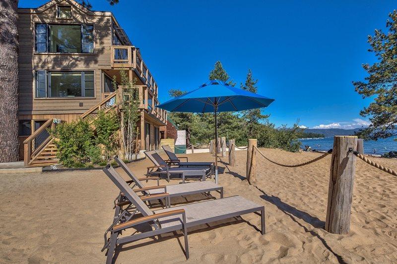 8308 North Lake Boulevard, Kings Beach, CA 96143