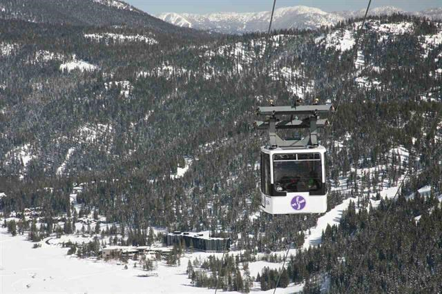 Additional photo for property listing at 369 Forest Glen Road 369 Forest Glen Road Squaw Valley, California 96146 United States