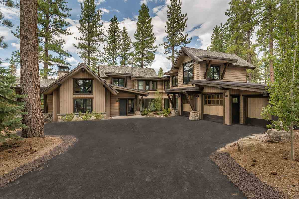 377 James McIver, Truckee, CA 96161