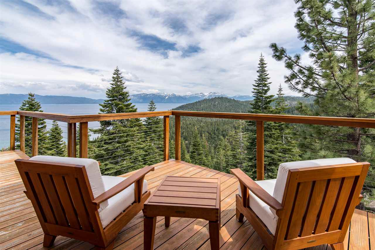 Additional photo for property listing at 9019 Crest Drive Rubicon Bay, California United States