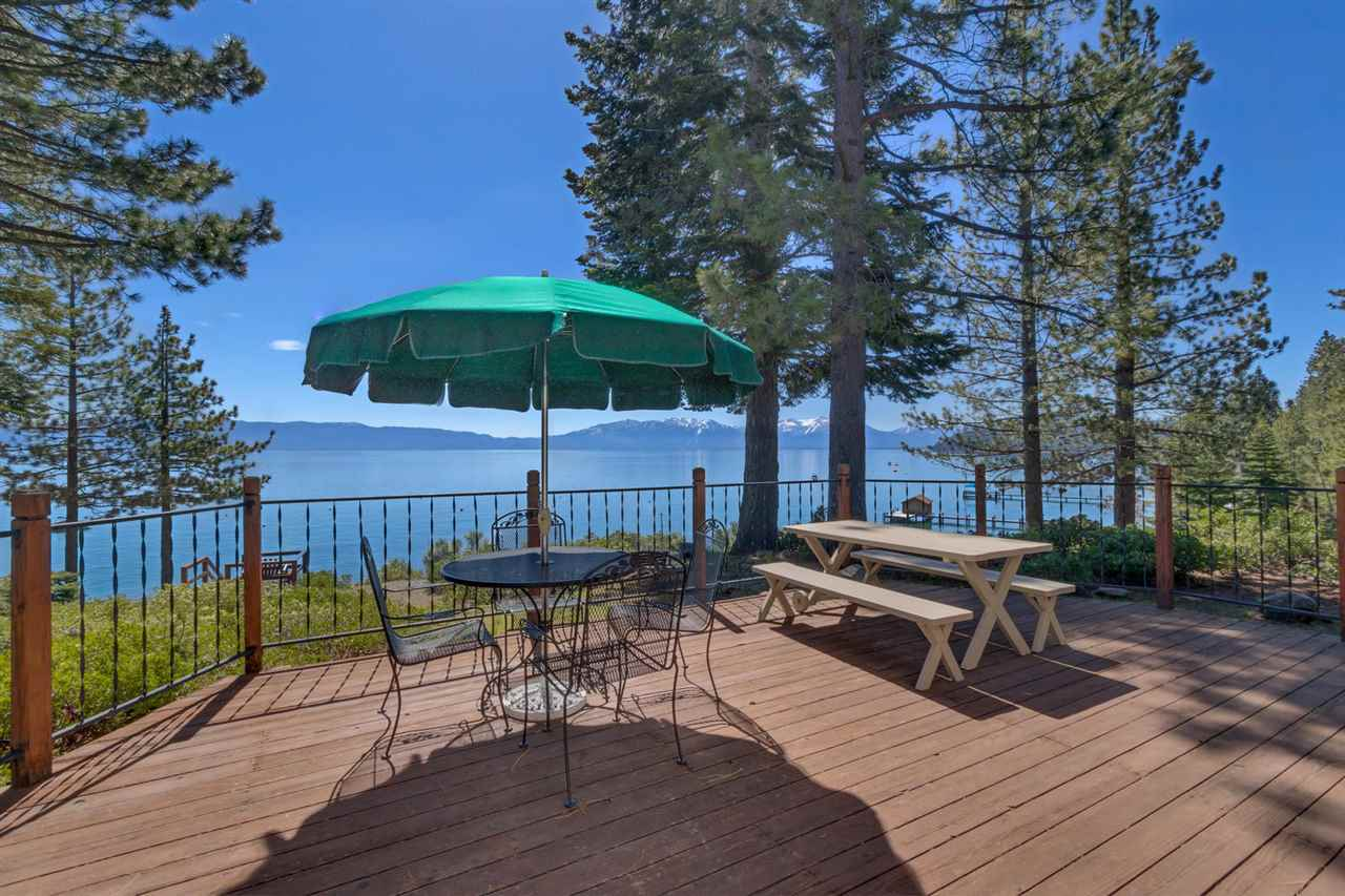 Additional photo for property listing at 8569 Meeks Bay Avenue  Meeks Bay, Californië,96142 Verenigde Staten