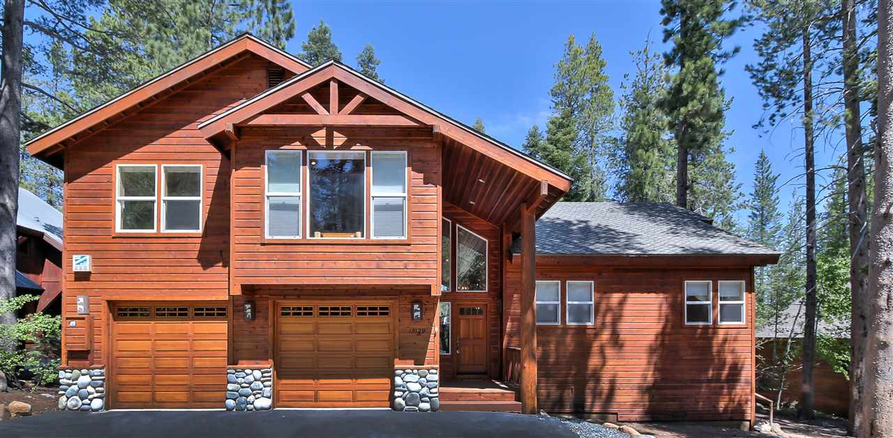 Single Family Home for Active at 15129 Swiss Lane 15129 Swiss Lane Truckee, California 96161 United States