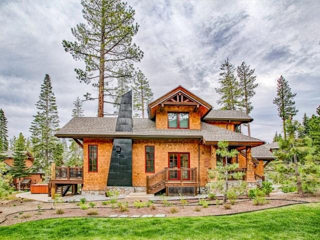 Condominio por un Venta en 14464 Home Run Trail 14464 Home Run Trail Truckee, California 96161 Estados Unidos
