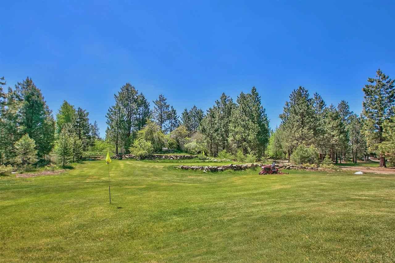 Casa Unifamiliar por un Venta en 12613 Green Pasture Drive Truckee, California 96161 Estados Unidos
