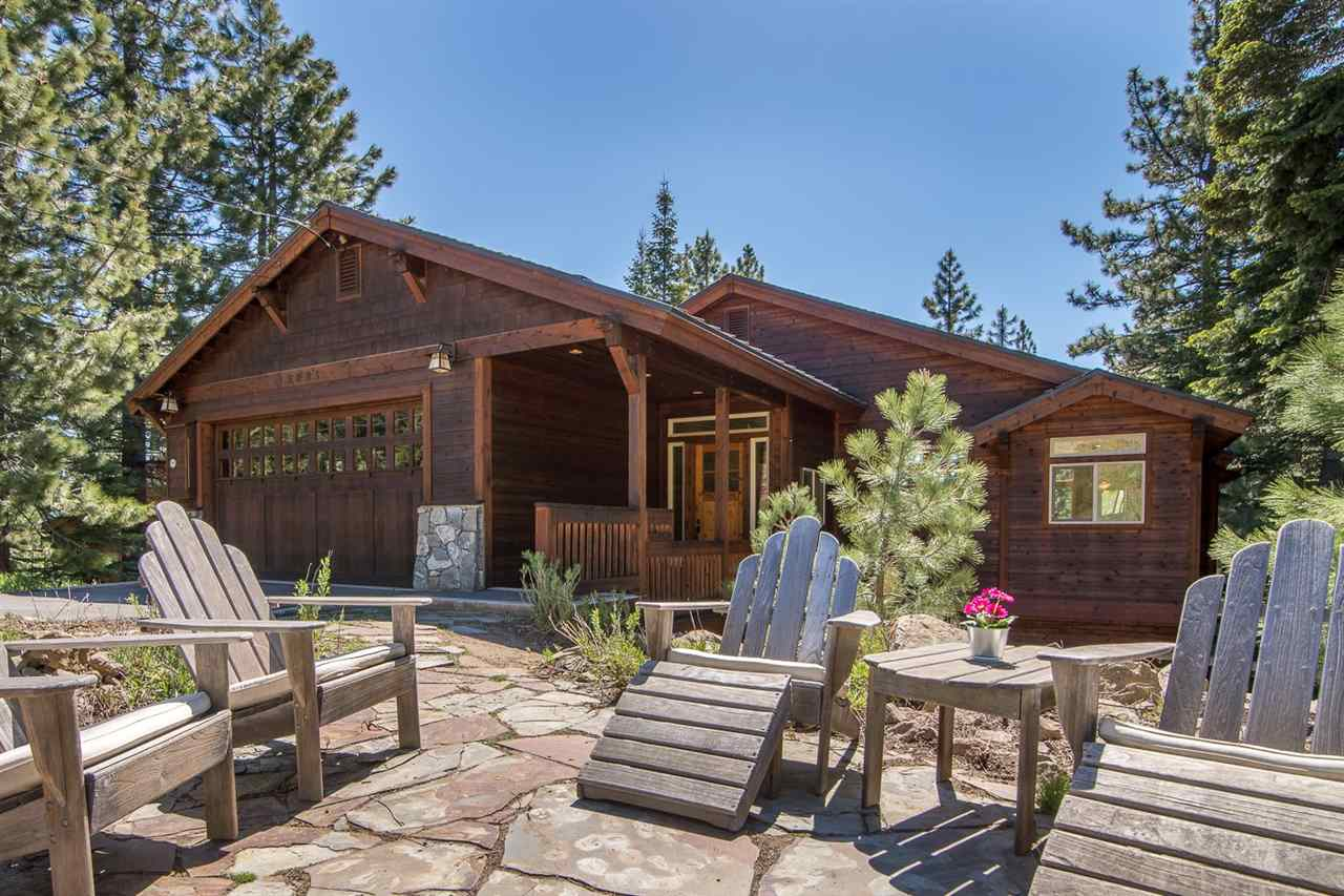 Single Family Home for Active at 12831 Stockholm Way Truckee, California 96161 United States