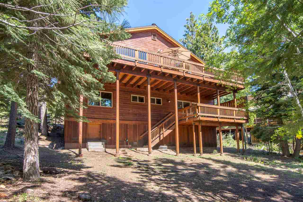Additional photo for property listing at 12831 Stockholm Way  Truckee, California 96161 United States