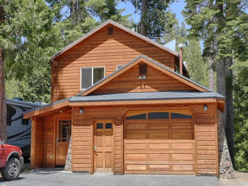 Single Family Home for Active at 350 Jackpine Street South Lake Tahoe, California 96145 United States
